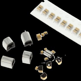 1550 - Joints de blindage sur PCB en caoutchouc