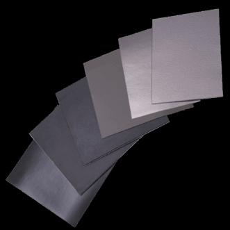 5780 - feuilles d'absorbeur flexibles EMI