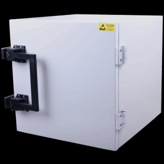 MPSB-45-53-44 - Boîte blindée de performance moyenne