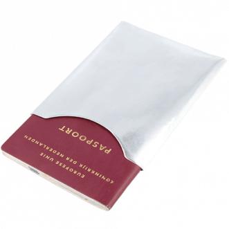 Bouclier de passeport