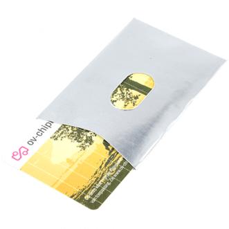 Protection de carte RFID