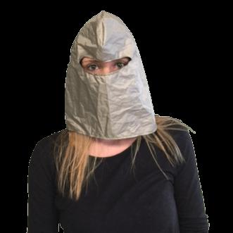 Burka blindée